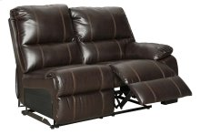 RAF Reclining Power Loveseat