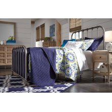 Full Metal HDBD/FTBD/Rails