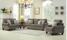 Sheridan Grey Loveseat