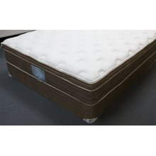 Golden Mattress - Biopedic - Euro Top - Queen
