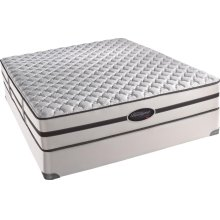 Beautyrest - Classic - Gold - Extra Firm - Queen