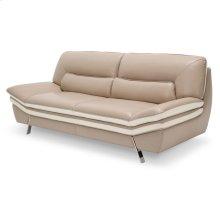 Carlin Leather Sofa