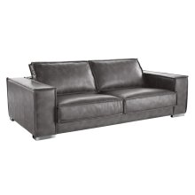 Baretto Sofa - Grey