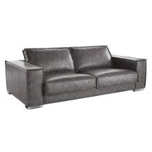 Baretto Sofa - Grey