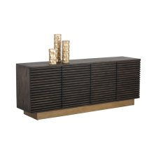 Paris Sideboard - Brown
