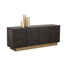 Paris Sideboard - Brown
