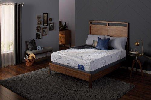 Perfect Sleeper - Foam - Chetwood - Tight Top - Plush - King