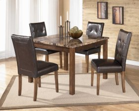 Theo Dining Room Set 5/CN