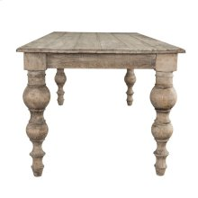 """Bordeaux Dining Table 83"""""""