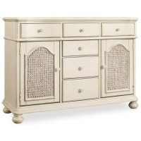 Dining Room Sandcastle Buffet Product Image