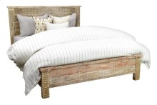 Hampton Bed Queen