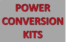 Single Large Power Conversion Kit