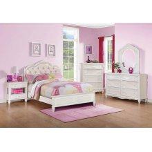 Caroline Full Bed