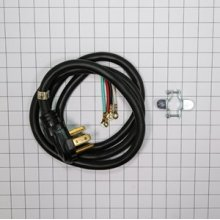 6' 4 WIRE DRYER CORD(20)