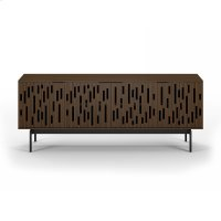 7379 Credenza TV Console in Toasted Walnut Product Image