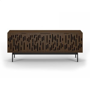 Bdi Furniture7379 Credenza TV Console in Toasted Walnut