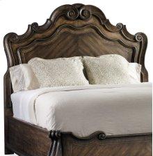 Bedroom Rhapsody California King-King Panel Headboard