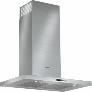 Bosch500 Series, Box style canopy, 600 CFM