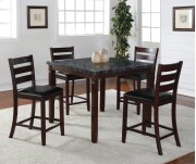 Alexis 5 Pc Dining Set Product Image
