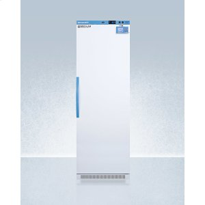 SummitPerformance Series Med-lab 15 CU.FT. Upright All-refrigerator for Laboratory Storage With Factory-installed Data Logger