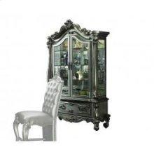 Versailles Curio Cabinet