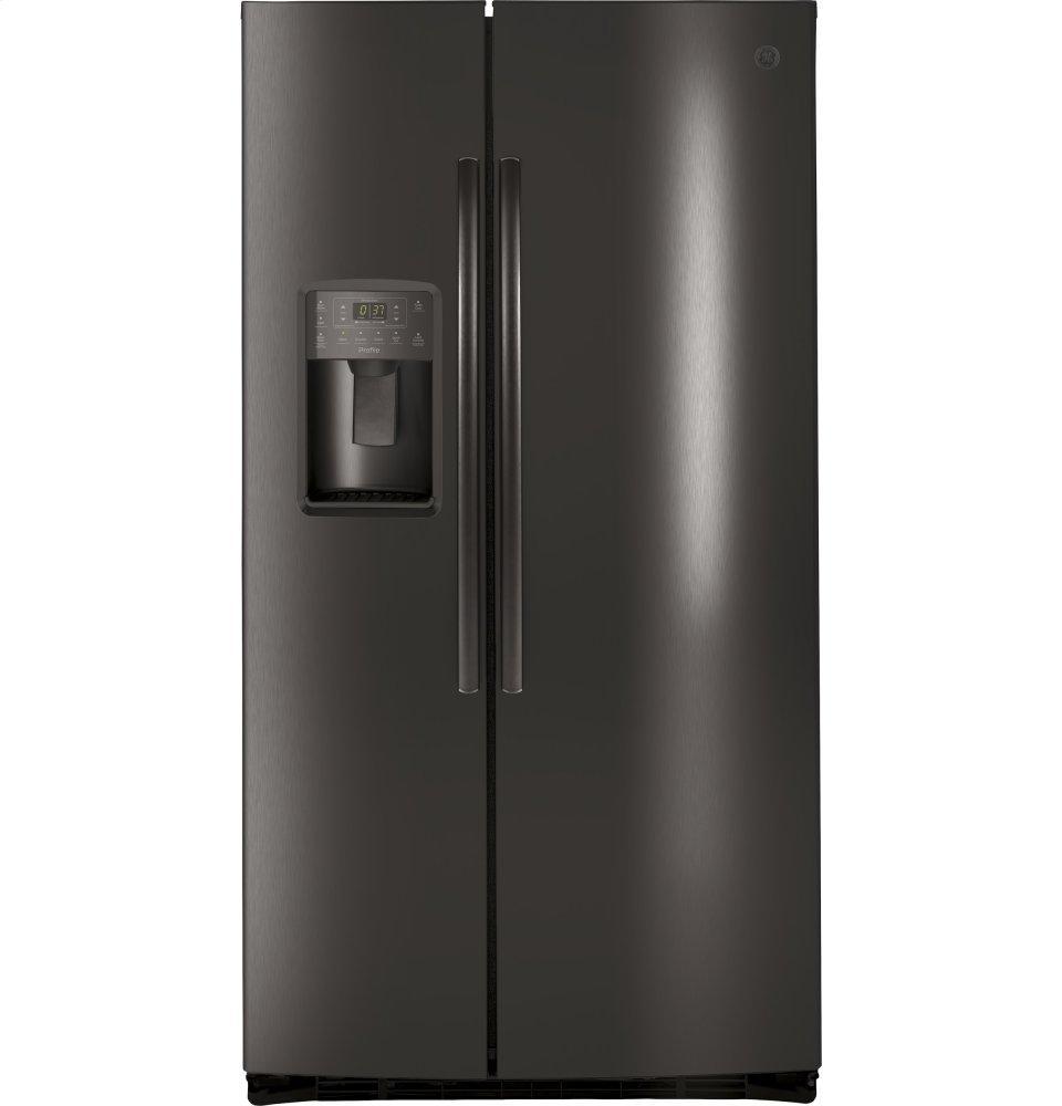 GE Profile Side by Side Refrigerators