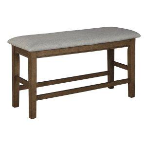 Ashley FurnitureBENCHCRAFTDouble UPH Bench (1/CN)