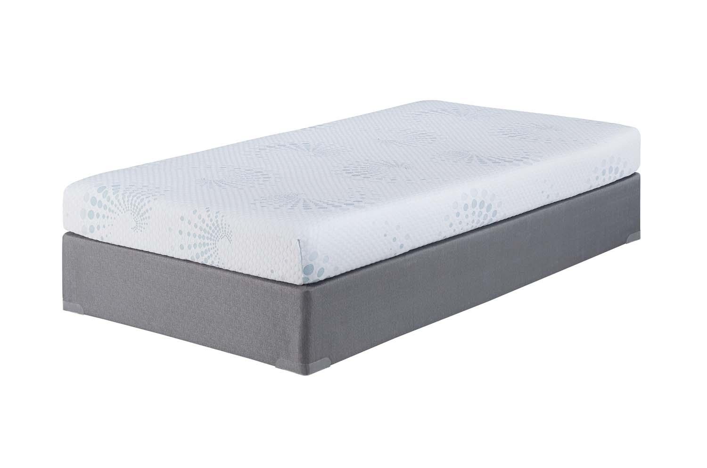 twin memory foam mattress. Fine Foam Hidden  Additional Twin Memory Foam Mattress On