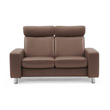 Stressless Arion 19 A20 Loveseat High-back
