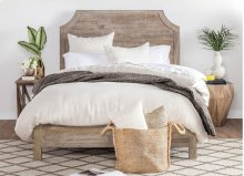 Beaumont Linen Queen Duvet 92x90