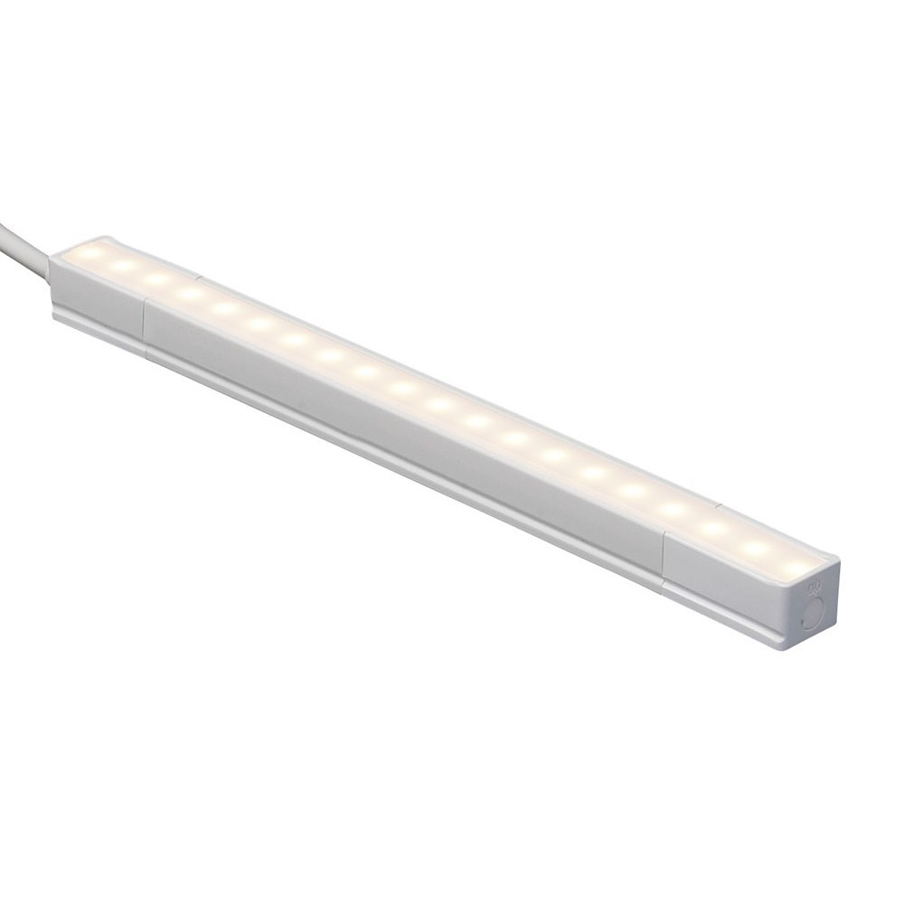 "Thread 10"" Linear LED Cabinet and Cove Light Strip 2700K"