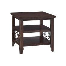 Brayden End Table