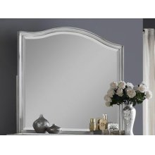 Toulon Beveled Mirror