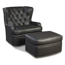 Raymond Swivel Chair