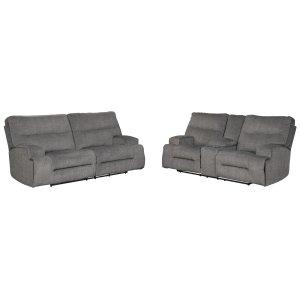 Ashley FurnitureBENCHCRAFT2 Seat Reclining Sofa