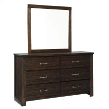 Darbry - Brown 2 Piece Bedroom Set