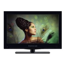 "22"" 1080p LED TV Atsc Tuner"