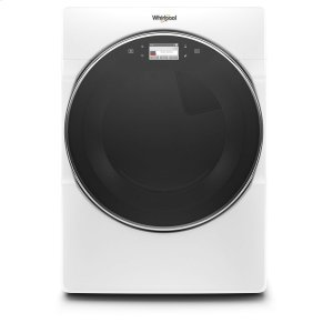 Whirlpool7.4 cu. ft. Smart Front Load Gas Dryer