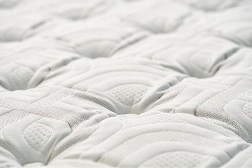 Response - Premium Collection - Satisfied - Cushion Firm - Euro Pillow Top - Split Queen