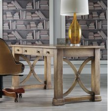 Home Office Melange Architectural Writing Desk