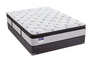 Carrington Chase - Prestwick - Euro Pillow Top - King