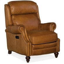 Living Room Fifer Power Recliner w/ Power Headrest