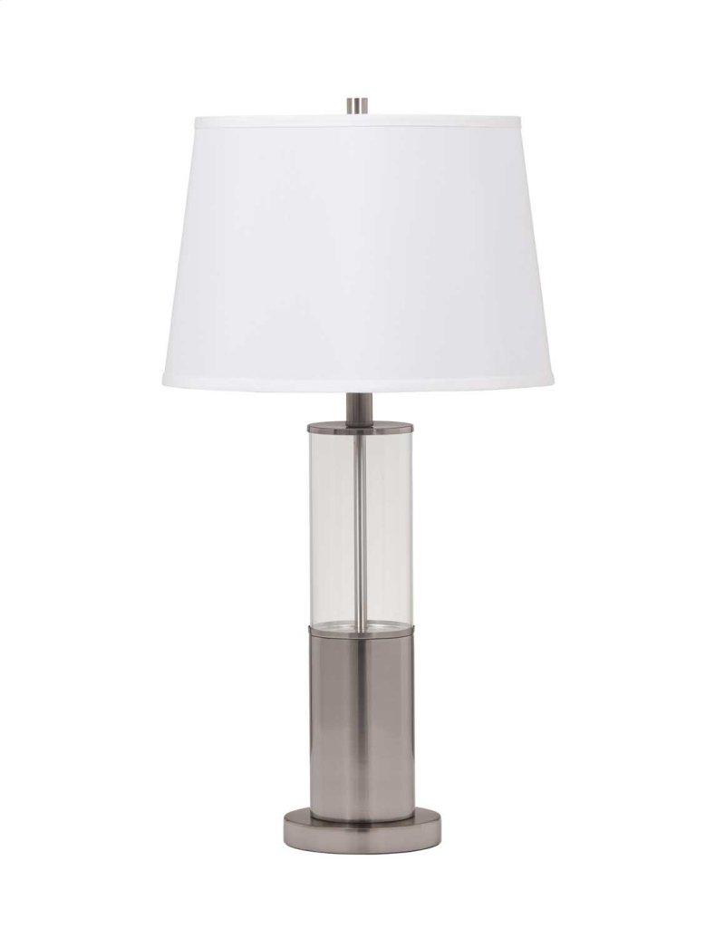 lamp metal by ip design ashley signature table com walmart nyssa
