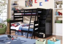 Alvis Bunk Bed