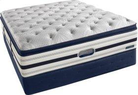 Beautyrest - Recharge - World Class - Port Huron - Plush - Pillow Top - King