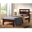 CAPPUCCINO TWIN BED HB/FB/R Product Image
