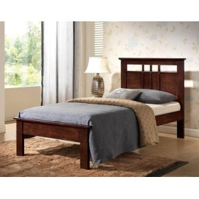 CAPPUCCINO TWIN BED HB/FB/R