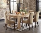 Mestler - Multi 7 Piece Dining Room Set Product Image