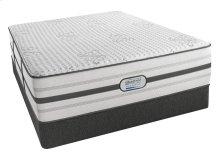 Beautyrest - Platinum - Hybrid - Quincy - Plush - Tight Top - Queen - FLOOR MODEL