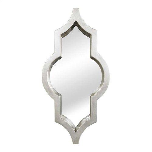 Keyhole Mirror